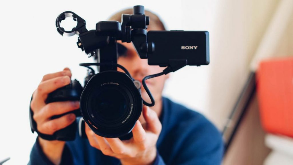 filmmaker - jobs for disabled people