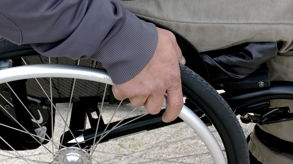 jobs & career for disabled people