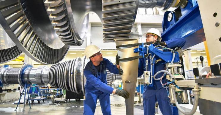 merchanical engineers - most in-demand jobs