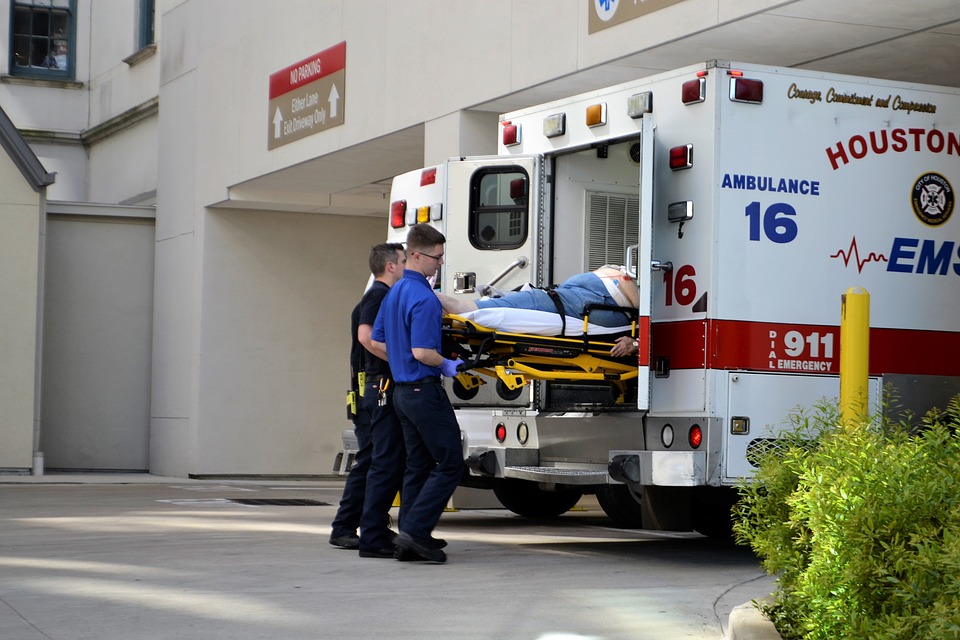 paramedic jobs near me