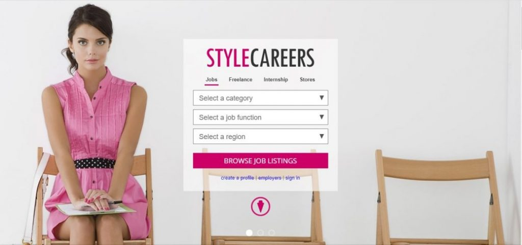 style careers