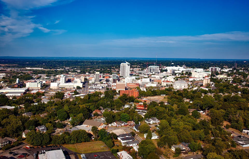 Alabama facts and information