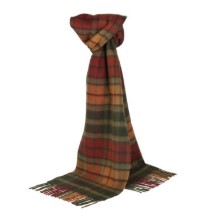 Autumn Buchanan Scarf