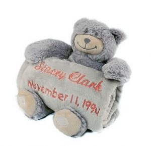 Personalized Baby Gifts Canada