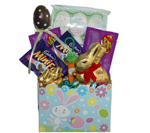 Easter Baskets Canada
