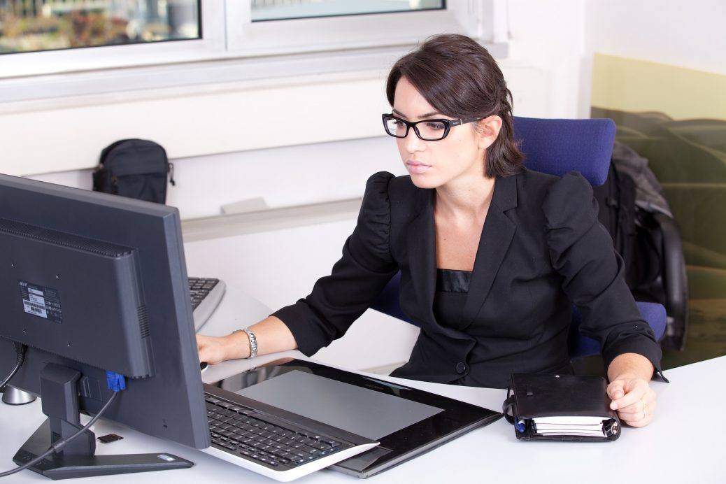 Administrative Professionals Day Canada