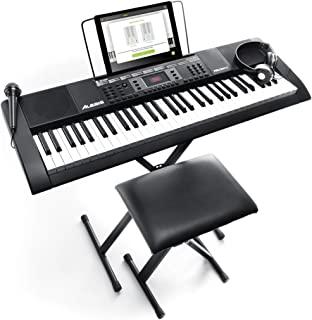 Alesis Melody 61- Key Portable Keyboard