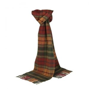 Cool Christmas Gifts Canada-Autumn Buchanan Scarf