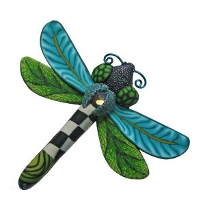 Cool Christmas Gifts Canada-Blue Dragonfly Pin