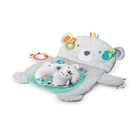 Toddler Gifts Canada-Bright Starts Tummy Time Prop & Play