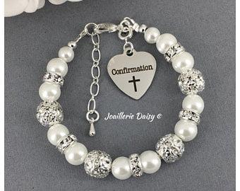 Confirmation Charm Bracelet