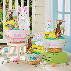Personalized Easter Baskets Canada-Create Your Own Easter Basket