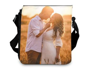 Custom Photo Bag
