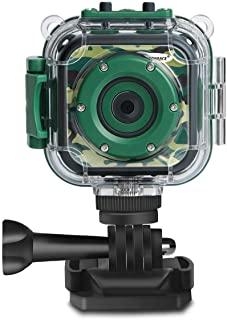 DROGRACE Waterproof Digital Video HD Action Camera