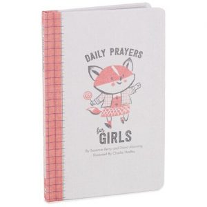 Hallmark Canada First Communion Gifts-Daily Prayers for Girls Book