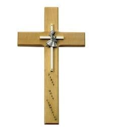 First Communion Girl's Cross