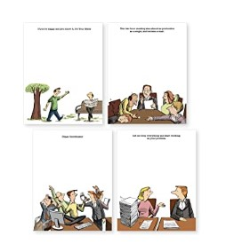 Funny Notepads