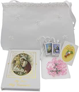 Girls First Communion Gift Set