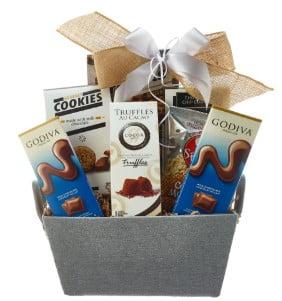 Gourmet Heavenly Sweet Basket
