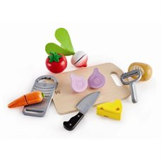 Toddler Gifts Canada-HAPE COOKING ESSENTIALS
