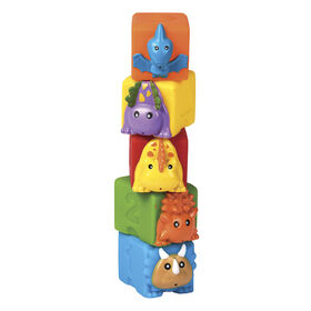 Toddler Gifts Canada-Imaginarium Baby - Stacking Animals