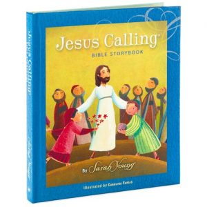 Hallmark Canada First Communion Gifts-Jesus Calling Bible Storybook