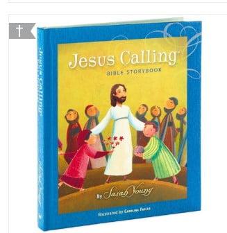 Jesus is Calling Bible Storybook