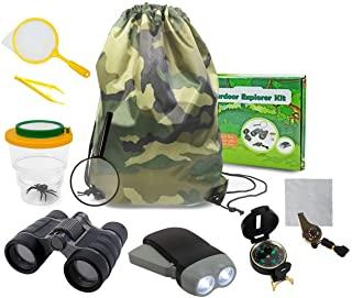 Kids Outdoor Adventure Exploration Set