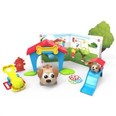 Toddler Gifts Canada-LEARNING RESOURCES CODING CRITTERS