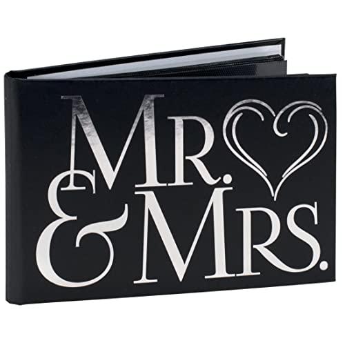 Malden Mr. and Mrs. 1 up Brag Book