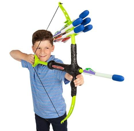 Marky Sparky Faux Bow 3 Archery Set