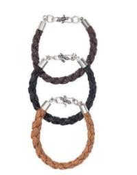 Men's Rama Bracelets - Set of Three