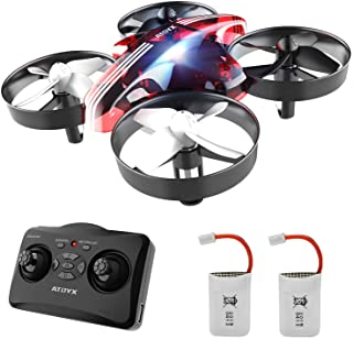 Mini Drones for Kids and Beginners Remote Control Toys
