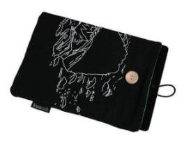 Moonscape iPad 2 Sleeve