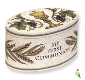 My First Holy Communion Box