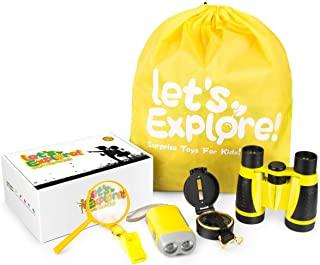 Outdoor Exploration Kit