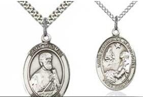 Patron Saints Medals