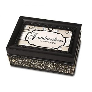 Grandma Gifts Canada-Pavilion Gift Company 88130 Grandmother Music Box