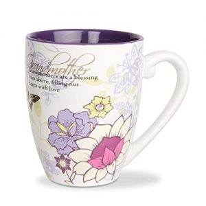 Grandma Gifts Canada-Pavilion Mark My Words Grandmother Mug, 20-Ounce