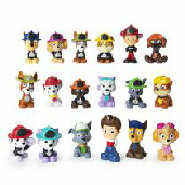 Toddler Gifts Canada-Paw Patrol – Mini-Figure Blind Box of Collectible Paw Patrol Characters (Styles and Characters May Vary)