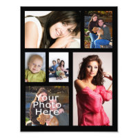 Photo Art & Wall Décor Gifts