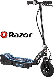 Razor E100 Electric Glow Scooter