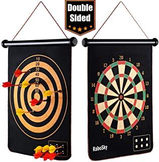 Rollup Magnetic Dart Board