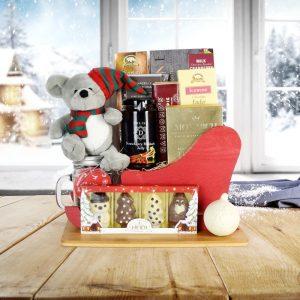 Cool Christmas Gifts Canada-SWEET CHRISTMAS SLEIGH RIDE