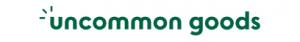 Gift Guide Blogs-Uncommon Goods Logo