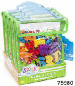 Toddler Gifts Canada-Spark Create Imagine Magnetic Letters And Numbers