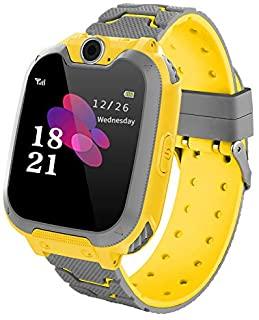 TKSTAR Kids Waterproof Smartwatch