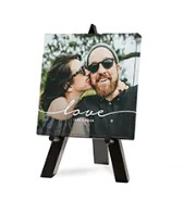 Tabletop Canvas Print