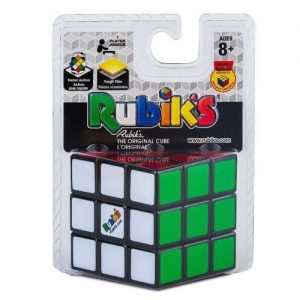 Cool Christmas Gifts Canada-The Original Rubik's Cube