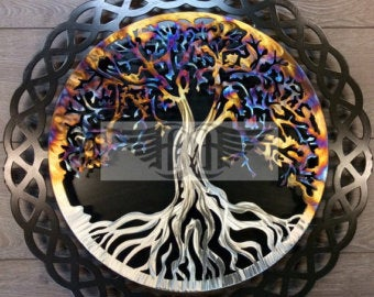 Tree of Life by Humdinger Designs